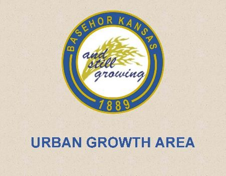 URBAN GROWTH AREA